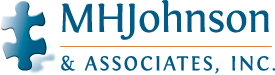 MHJohnson & Associates, Inc. Logo